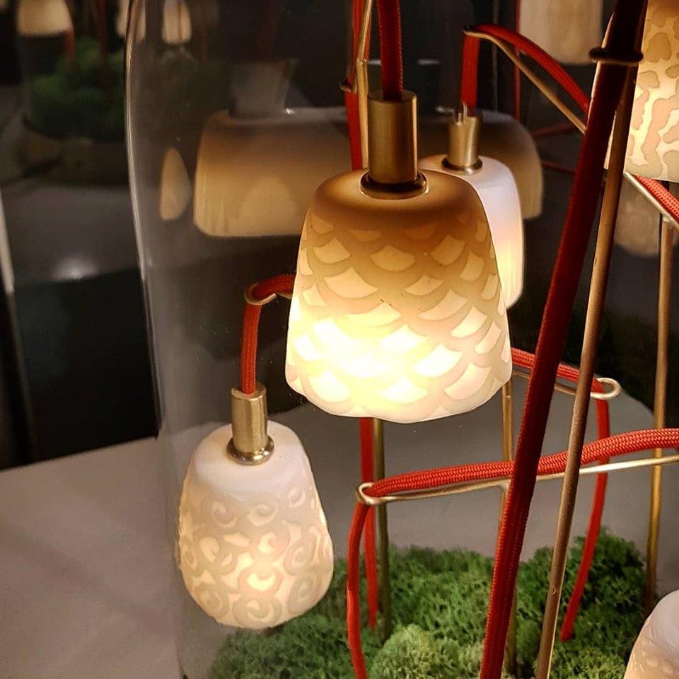 Thierry Toutin – Luminophile