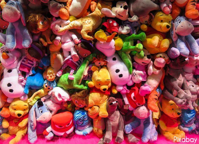 Bourses aux jouets Pays de George Sand en Berry