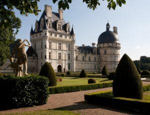 Château de Valençay – © Château de Valençay
