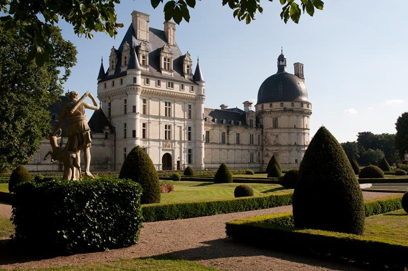 Château de Valençay - © Château de Valençay